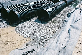 Filter Fabric - Non Woven Geotextiles, Geotextiles, Paving